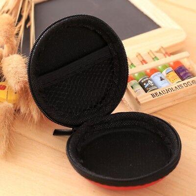 Portable EVA Carrying Hard Storage Case Box bAG For Earphone Headphone Headset 7