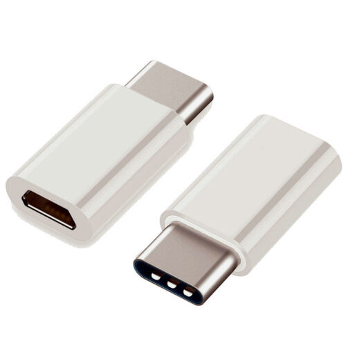 10PC Micro USB to USB 3.1 Type-C USB Data Adapter for Oneplus 3 Tablets/Pho Z4Z8 2