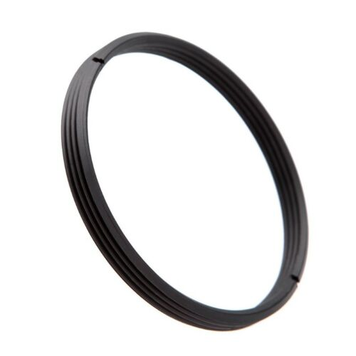 Mount Adapter Ring M39 to M42 Screw for Leica L39 LTM LSM Lens to Pentax M39-M42 6
