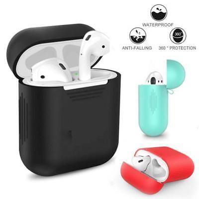 Wireless Bluetooth Earphones Headphones Earbuds Box For Apple iPhone Charging UK 4