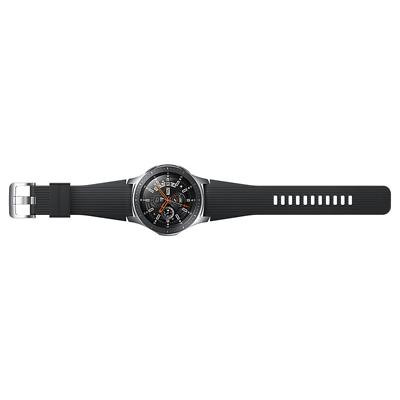 BUNDLE Samsung Galaxy Bluetooth Watch 46mm Silver SM-R800NZSCXAR 5