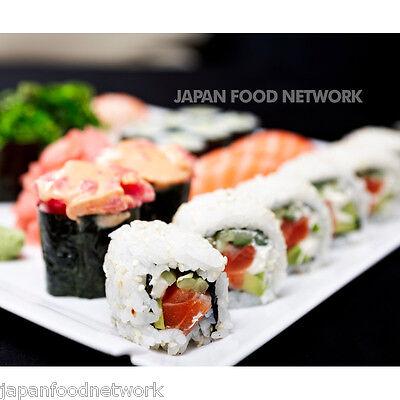 Nishiki Top Premium Grade Medium Grain Rice 5LB 2.27kg BEST Sushi Rice Japanese 3