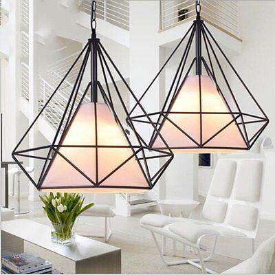 retro 5w led h ngelampe h ngeleuchte led deckenlampe. Black Bedroom Furniture Sets. Home Design Ideas