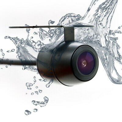 Reverse Camera Full HD Rear View Universal CCD Cam Night Vision Monitor Sensor 7