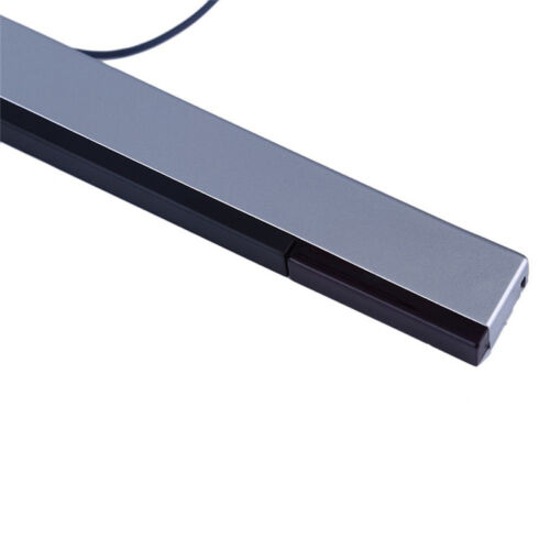 Motion Sensor Receiver Remote Infrared Ray Inductor Bar Game For   Wii YJ 2