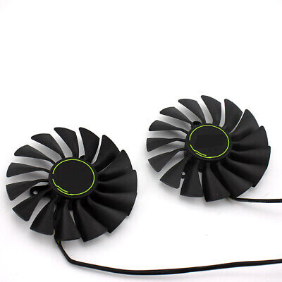 PLA09215B12H for MSI GeForce RTX 2080 2080Ti Graphics Card Cooling Fan 2