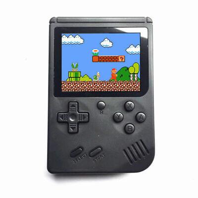 Console Videogioco Portatile 400 Giochi 8 Bit Tv Sup Game Boy Player 6