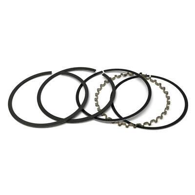 "Mahle Motorsport Piston Ring Set 4185MS; Plasma-Moly 4.185/"" Bore Drop-In"