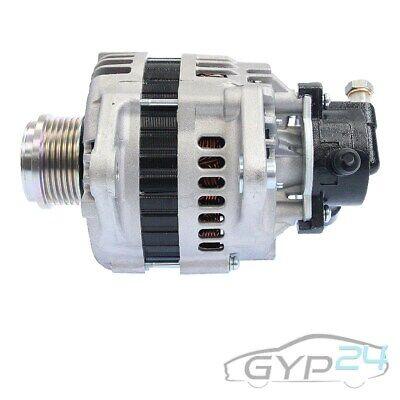 Lichtmaschine Generator 110-A Opel 5