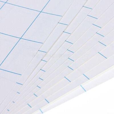 20 sheets A4 Iron Heat Transfer Paper For Light Cotton T-shirt 3
