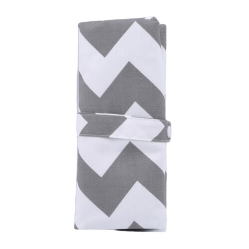 Baby Portable Travel Folding Diaper Changing Pad Waterproof Mat 6A 9