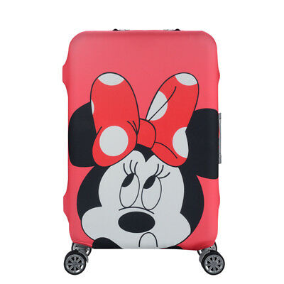 Luggage Protective Cover Suitcase Protect Dust Bag Case Child Cartoon 19-32 inch 11