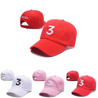 d9c2bd641d9 ... US Seller Chance The Rapper 3 Dad Hat Baseball Cap - Adjustable Yeezy  Strapback 2
