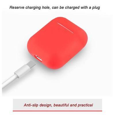 Wireless Bluetooth Earphones Headphones Earbuds Box For Apple iPhone Charging UK 12