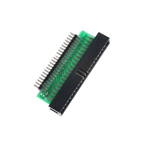 IDE 44PIN 2.5 Male to IDE 40PIN3.5 Male Dom//HDD Adapter Converter/_WK