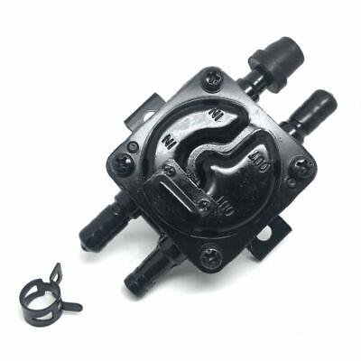 John Deere 318 316 Onan 420 B43 B48 P218 P220 Oil Drain Plug Valve