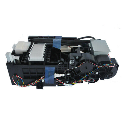 Pump Capping Assembly for Epson Stylus SureColor T5080 T7000 T7050 T7070 T7080 4