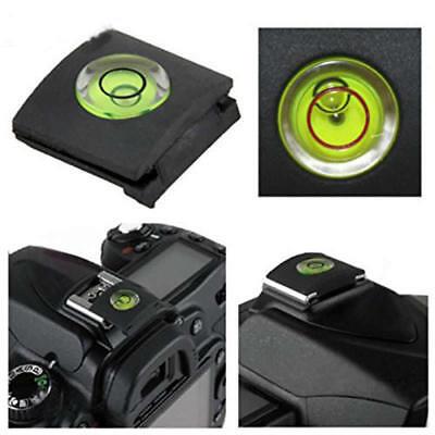 Bolla Mini Livella copri slitta flash macchina fotografica Canon Nikon Olympus 2