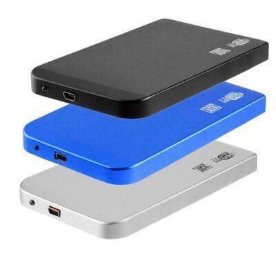 "Disque Dur externe 2 To / 2000Go Disque 2.5 ""HDD USB 3.0 Windows Portable PC 2"