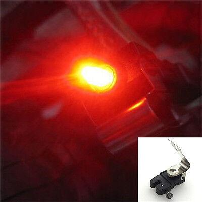 Hot Sell 1PC Brake Light LED Tail Light Safety Warning Light for Bicycle Bike HP