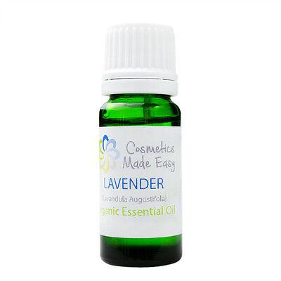 Lavender Pure Essential Oil (Lavandula Augustifolia) 10ml, 30ml, 100ml, 500ml 4