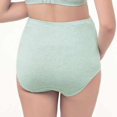 Maternity Panties Cotton Pregnant Women High-waist Briefs Underwear L/XL/XXL New 6