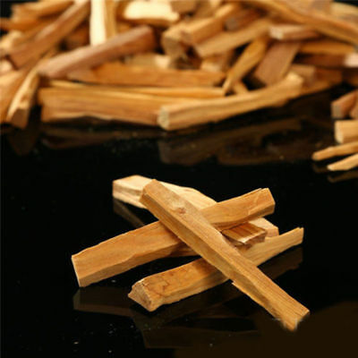 50g / Beutel Original  natural Sandalwood Sandelholz Räucherstäbchen  Incense 2