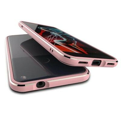 Ultra Thin Luxury Aluminum Metal Bumper Case Frame Cover For ALL Phones 12