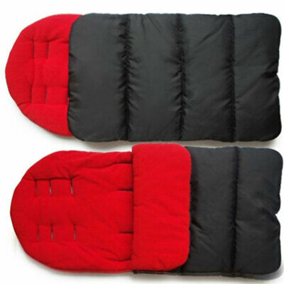 Universal Baby Toddler Footmuff Cosy Warm Toes Apron Liner Buggy Pram Stroller 10