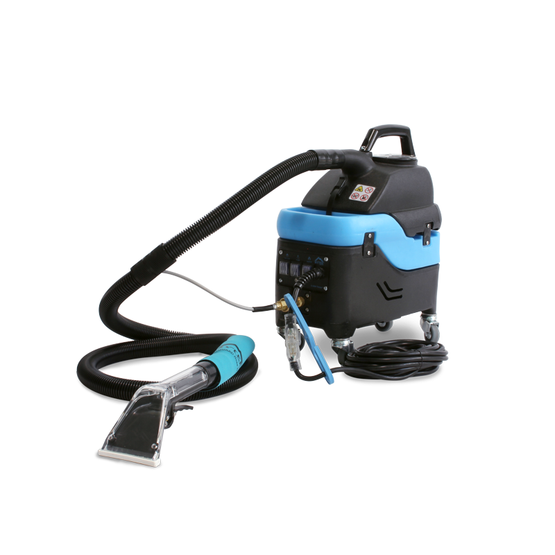 Mosquito Commercial Carpet Extractor Carpet Detail Spotter Mytee EDIC
