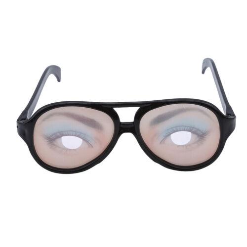 Old Man Glasses Granny Specs 40 50 Birthday Novelty Gift Fancy Dress No Lens