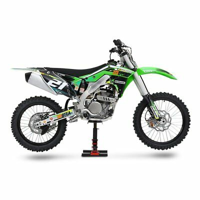 Leve Moto Cross MVR pour KTM 250//350//450//500//525 EXC-F 250//350//450 SX-F