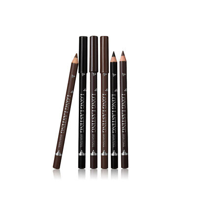MENOW Brand Make up Eyebrow Pencil 12 Pcs Eyebrow Liner Long Lasting Waterproof 2