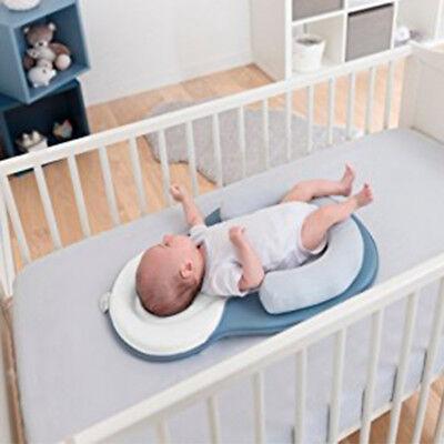 Portable Baby Crib Bassinet Folding Travel Nursery Infant Cradle Sleeping Bed