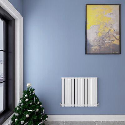 Flat Panel Radiator Vertical Design Tall Upright Central Heating Radiators 4