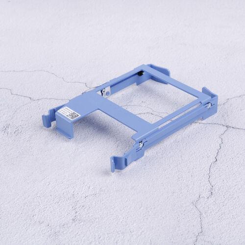 "Hard drive tray caddy for 3.5/"" dell optiplex 390 790 990 3010 3020 mt sff dn8myP"