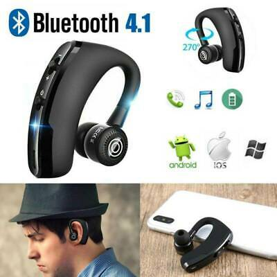 Wireless Bluetooth Headset Earbud Hands Free Earpiece For Iphone Samsung 10 99 Picclick