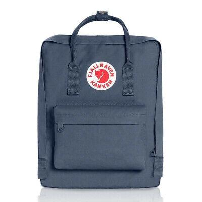 Waterproof Sport Backpack Fjallraven Kanken School Travel Bag Handbag 7L 16L 20L 6