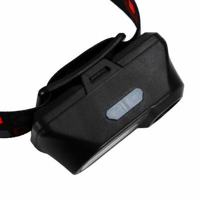 6 Modes USB Rechargeable COB LED Headlamp Headlight Head Light Torch Flashlight 10