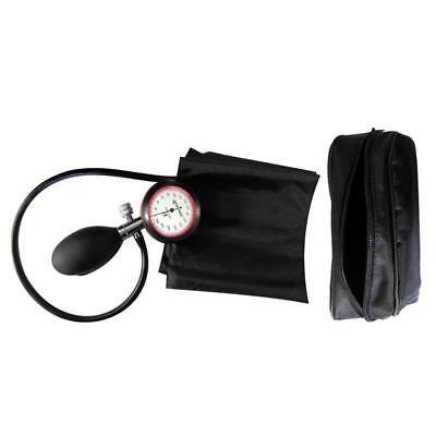 Blutdruckmessgerät Gold1 Blutdruckmesser + Rappaport Blau Doppelkopfstethoskop