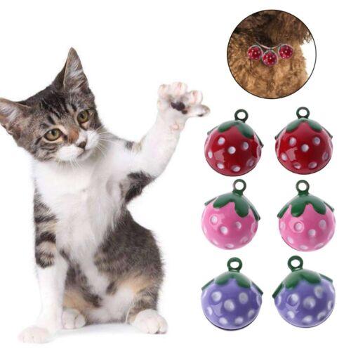 Dog Cat Collar Bell Pet Diy Accessories For Collar Pet