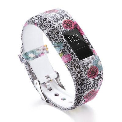 Replacement Band For GARMIN VIVOFIT JR JR2 JUNIOR Fitness Wristband Bracelet 8