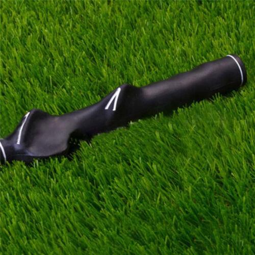 Golf Practice Training Grip Standard Swing Trainer Teaching Tool DB 11