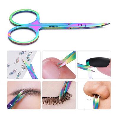 BORN PRETTY Removedor de cutícula Arribista Nipper Clíper Pinzas de Uña Nail Art 5