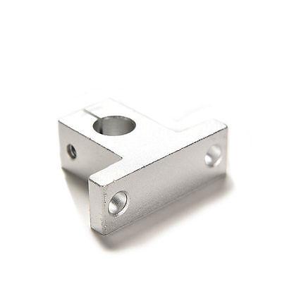 SK10 10mm Lager CNC Aluminium Linearschiene Wellenführung Unterstützun ML