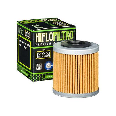 Piaggio Beverly 350 / Sport Touring (2011 to 2017) Hiflo Oil Filter (HF182) x 5