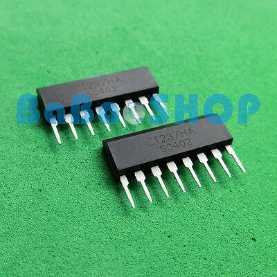 5pcs New UPC1237HA UPC1237 C1237 1237 Integrated Circuit PROTECTOR IC SIP-8
