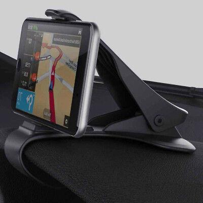 Car HUD Dashboard Mount Holder Stand Bracket For Universal Mobile Cell Phone GPS 3