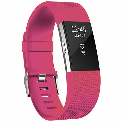For Fitbit Charge 2 Strap Band Wristband Watch Replacement 12