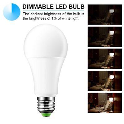 RGB RGBW LED bulb Light Color Change 15W E27 Lamp Bulbs + Remote Controller 8